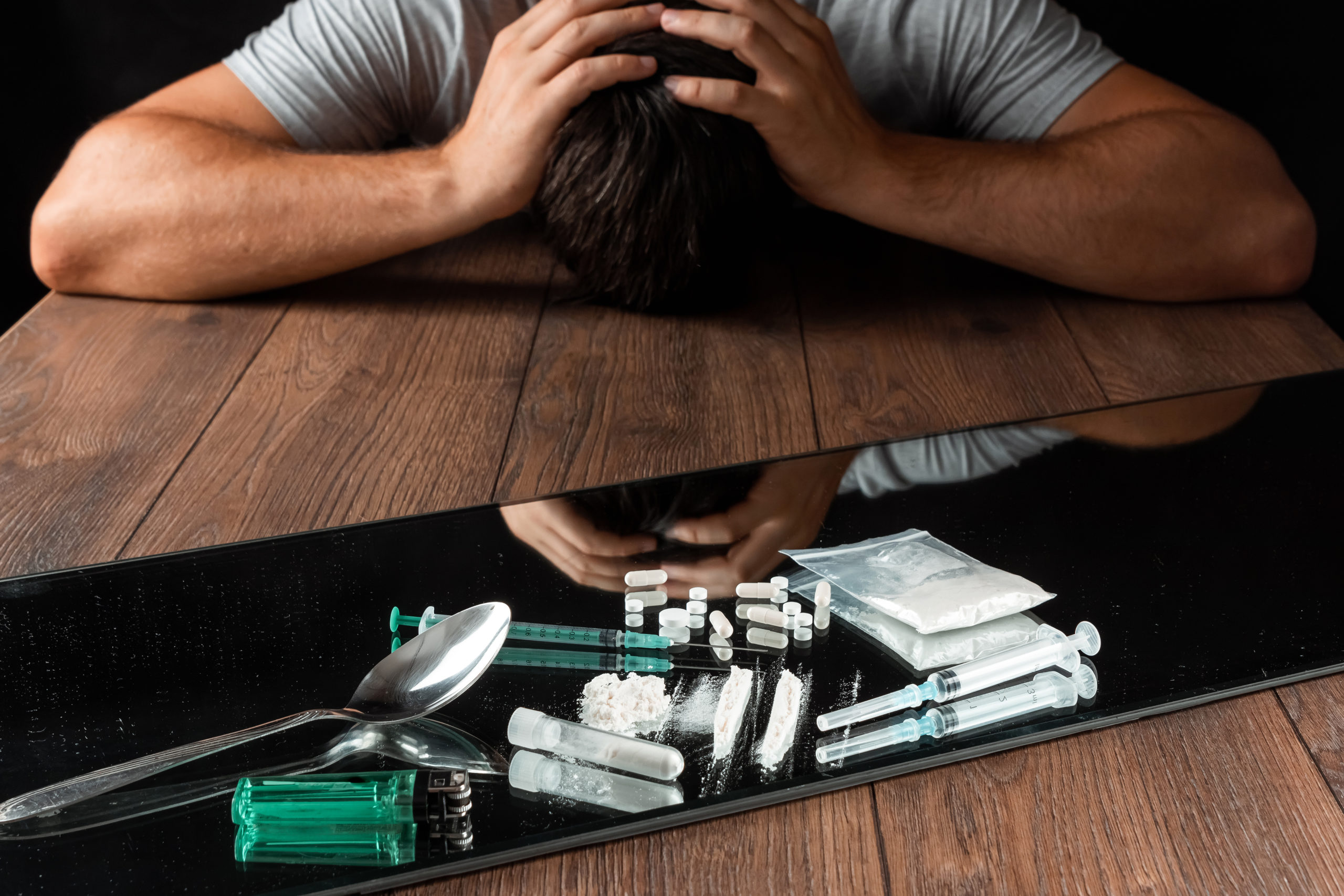 Free Course International Overdose Awareness Day Think Tank Academy